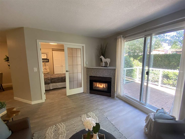 101 9830 WHALLEY BOULEVARD - Whalley Apartment/Condo for sale, 2 Bedrooms (R2476975)