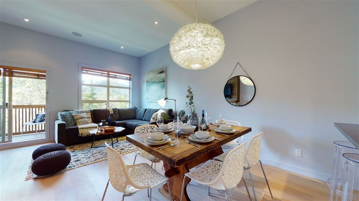 6 4894 PAINTED CLIFF ROAD - Benchlands Townhouse for sale, 3 Bedrooms (R2476981)