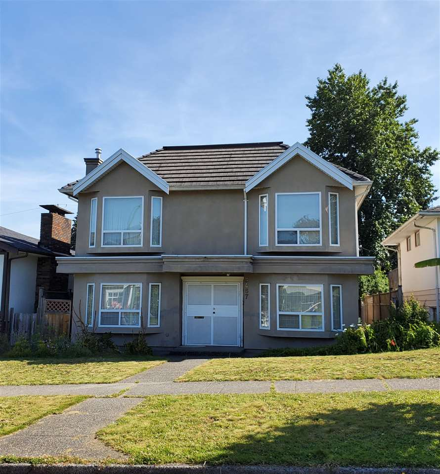 3467 NORMANDY DRIVE - Renfrew Heights House/Single Family for sale, 7 Bedrooms (R2476994) - #1