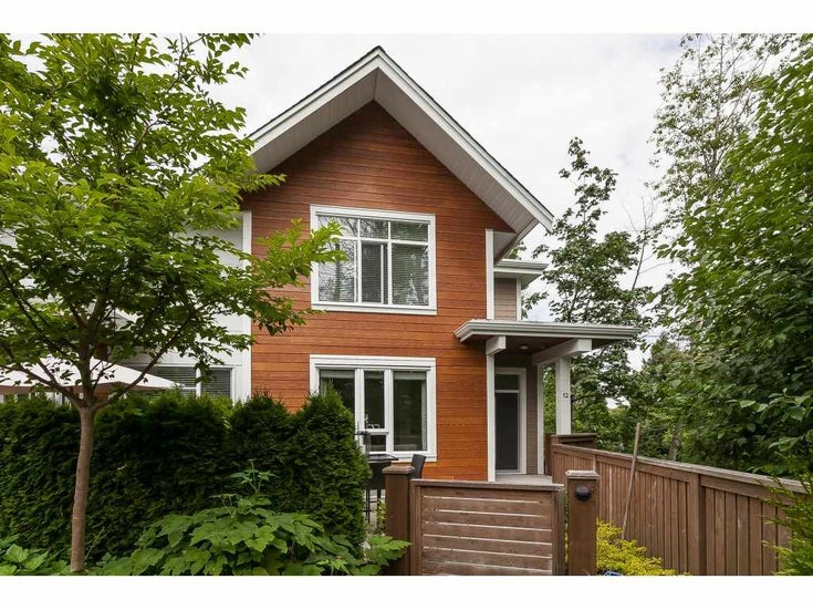 12 15918 MOUNTAIN VIEW DRIVE - Grandview Surrey Townhouse for sale, 4 Bedrooms (R2477106)