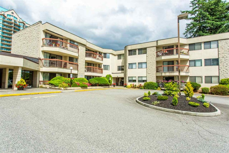231 31955 OLD YALE ROAD - Abbotsford West Apartment/Condo for sale, 2 Bedrooms (R2477163)