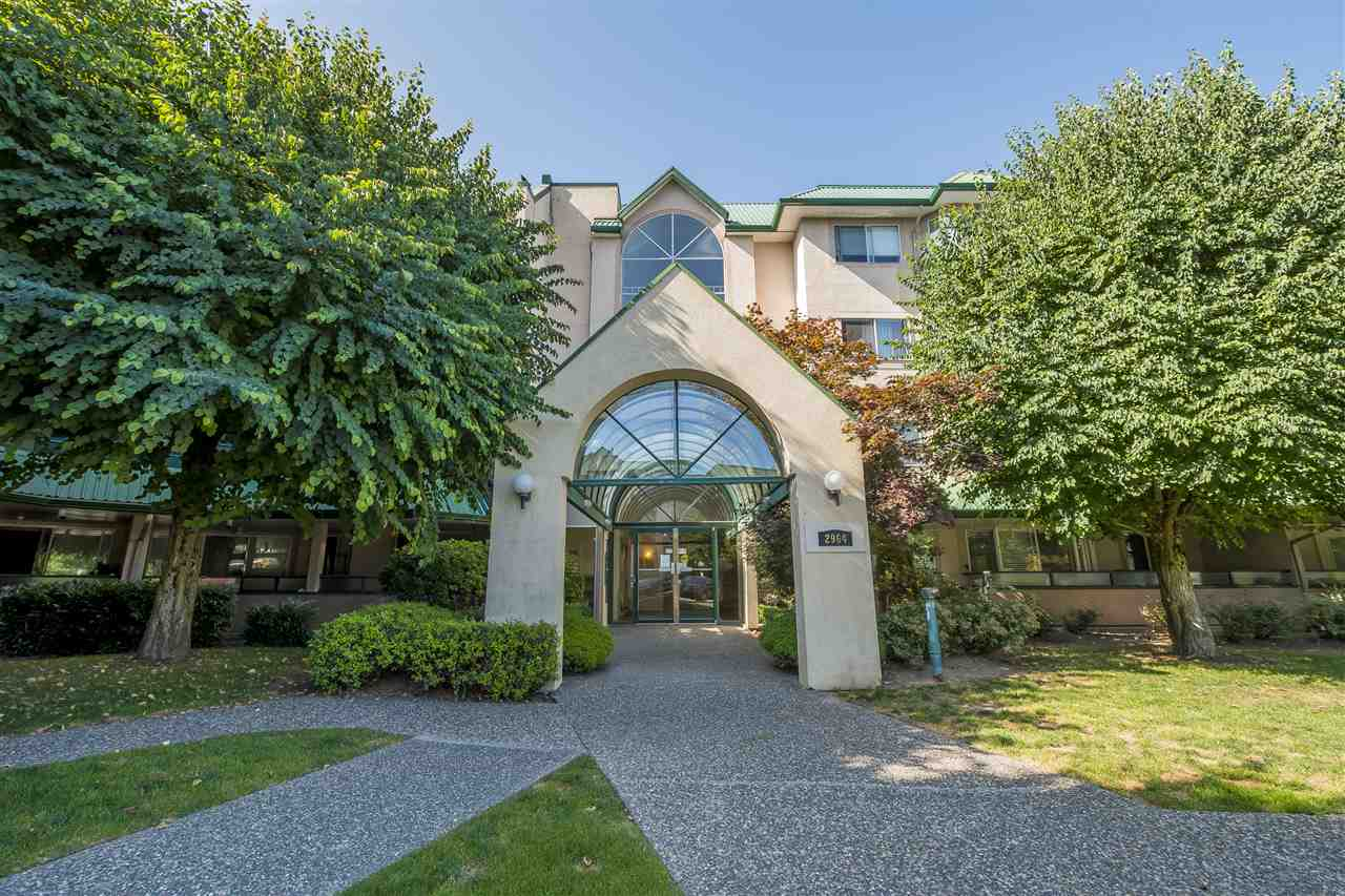 114 2964 TRETHEWEY STREET - Abbotsford West Apartment/Condo for sale, 2 Bedrooms (R2477169) - #1