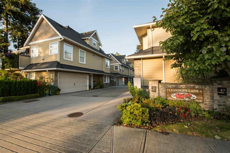 2 4780 55B STREET - Delta Manor Townhouse for sale, 4 Bedrooms (R2477184)