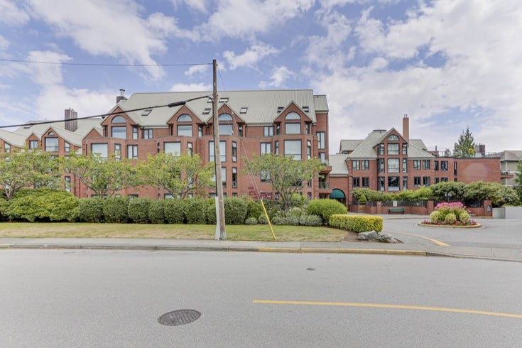 405 1350 VIEW CRESCENT - Beach Grove Apartment/Condo for sale, 2 Bedrooms (R2477404)