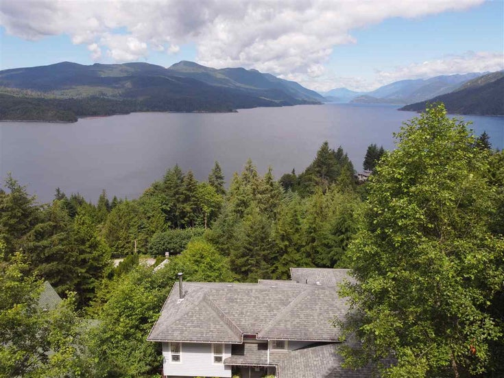 LOT 58 DEERHORN ROAD - Sechelt District  for sale(R2477414)