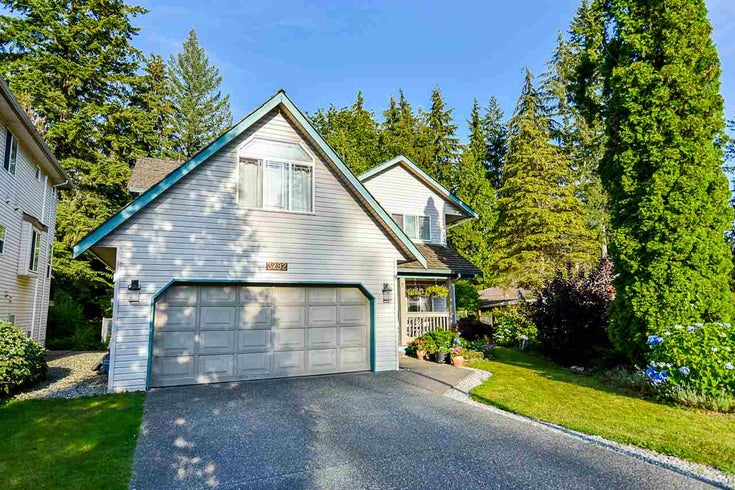 3292 WELLINGTON COURT COURT - Burke Mountain House/Single Family for sale, 4 Bedrooms (R2477419)
