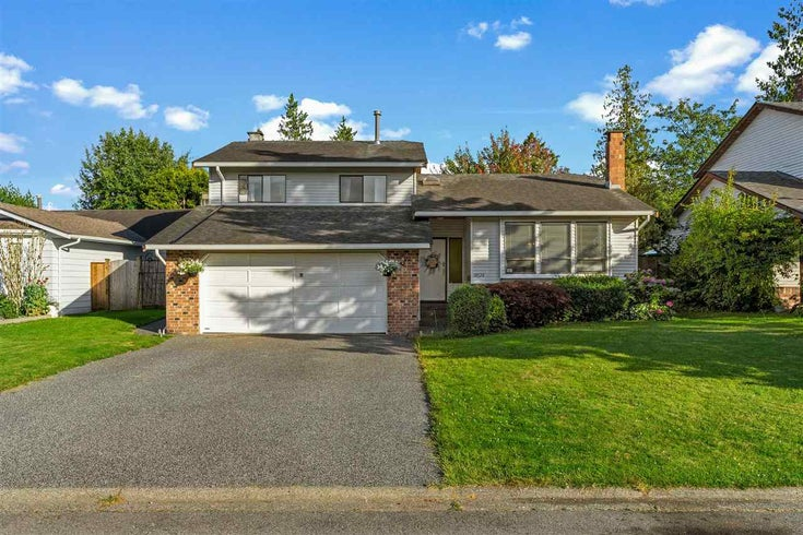 19720 51 AVENUE - Langley City House/Single Family for sale, 4 Bedrooms (R2477468)