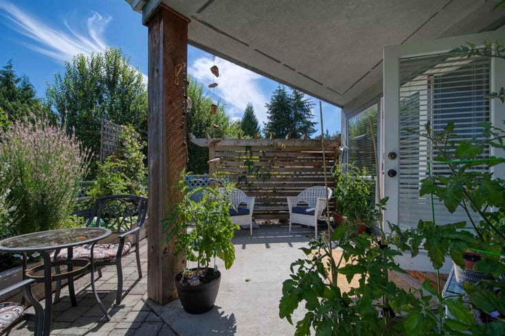 13 5740 MARINE WAY - Sechelt District Townhouse for sale, 2 Bedrooms (R2477536)