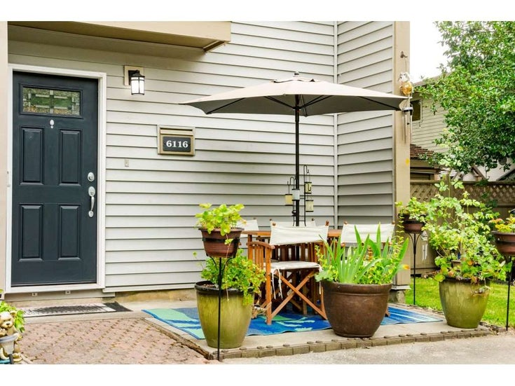 6116 E GREENSIDE DRIVE - Cloverdale BC Townhouse for sale, 2 Bedrooms (R2477611)