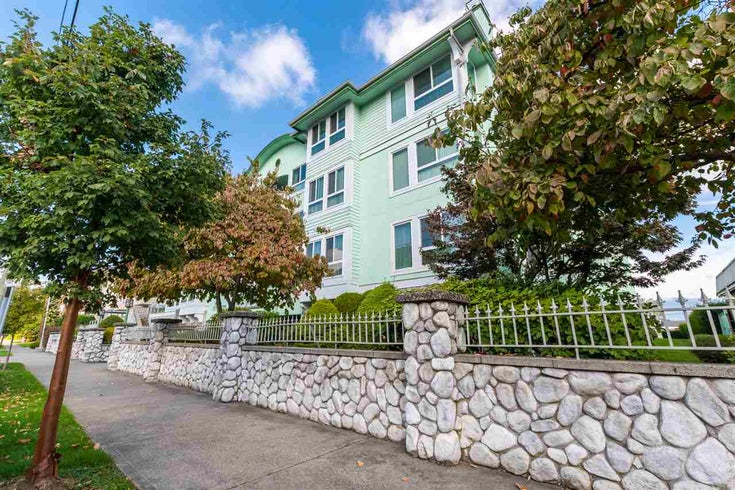 301 45775 SPADINA AVENUE - Chilliwack W Young-Well Apartment/Condo for sale, 2 Bedrooms (R2477614)