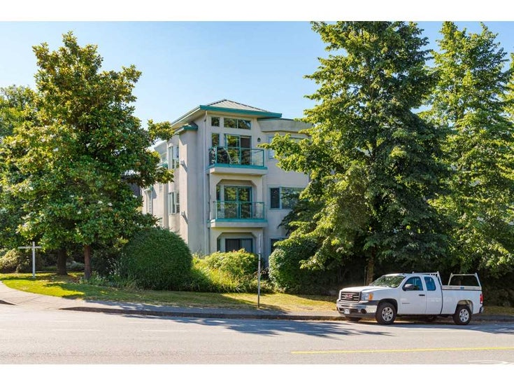 207 177 W 5TH STREET - Lower Lonsdale Apartment/Condo for sale, 1 Bedroom (R2477687)