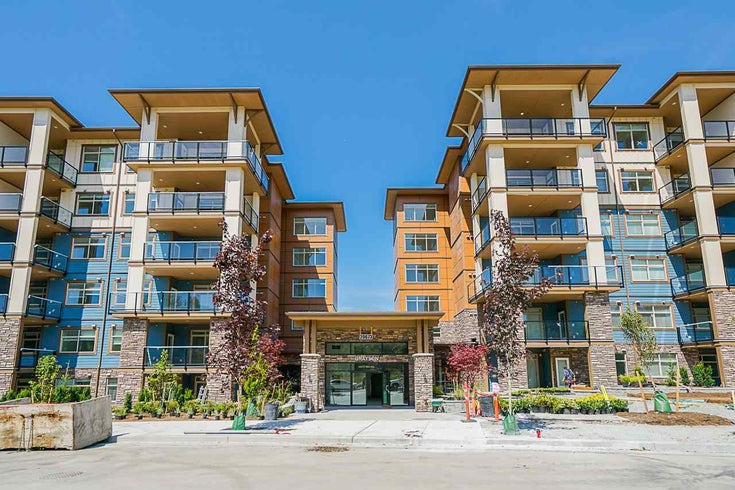 420 20673 78 AVENUE - Willoughby Heights Apartment/Condo for sale, 2 Bedrooms (R2477719)
