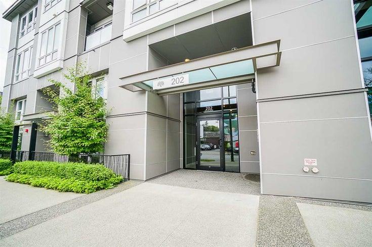 PH3 202 E 24TH AVENUE - Main Apartment/Condo for sale, 2 Bedrooms (R2477721)