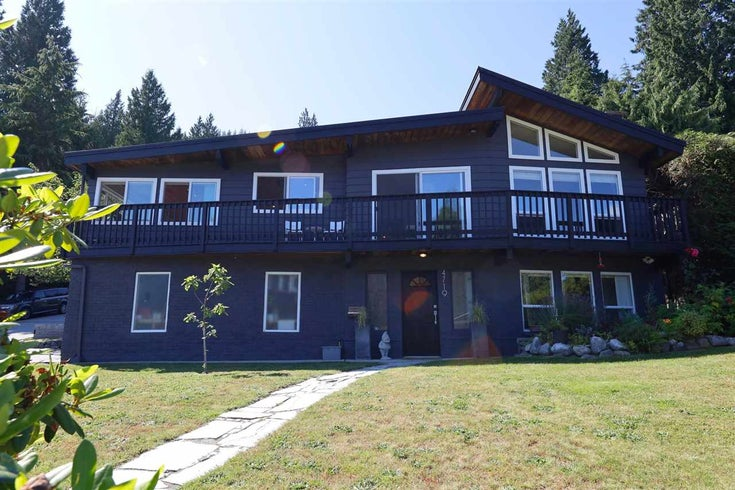 4719 TOURNEY ROAD - Lynn Valley House/Single Family for sale, 4 Bedrooms (R2477726)