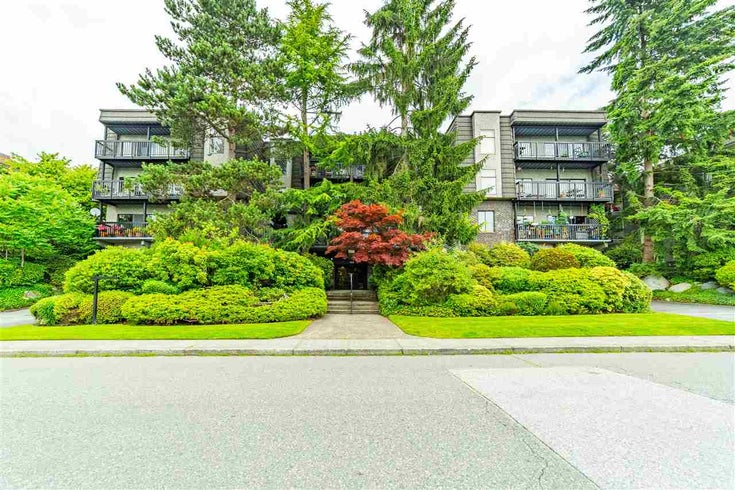310 150 E 5TH STREET - Lower Lonsdale Apartment/Condo for sale, 1 Bedroom (R2477775)