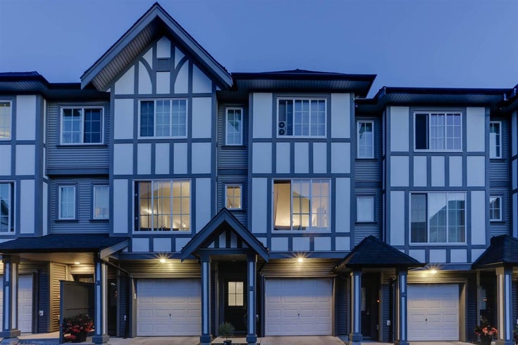 63 30989 WESTRIDGE PLACE - Abbotsford West Townhouse for sale, 2 Bedrooms (R2477783)