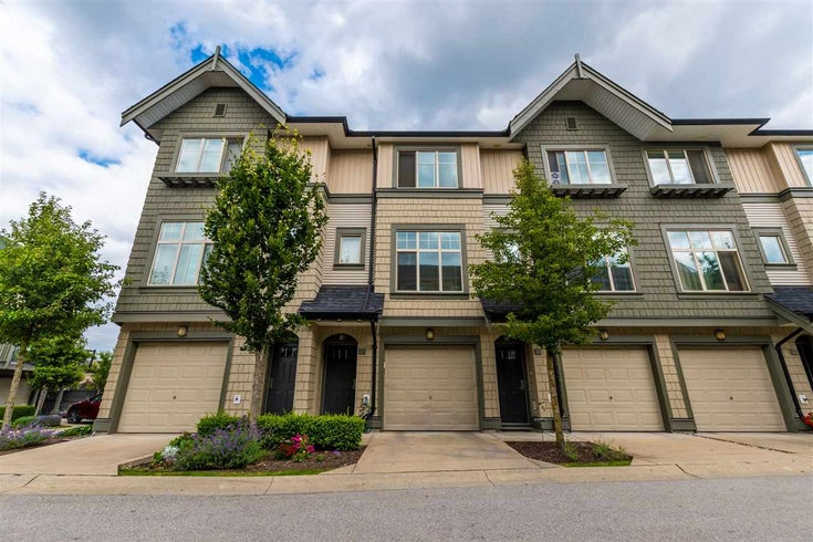 15 31098 WESTRIDGE PLACE - Abbotsford West Townhouse for sale, 2 Bedrooms (R2477790)