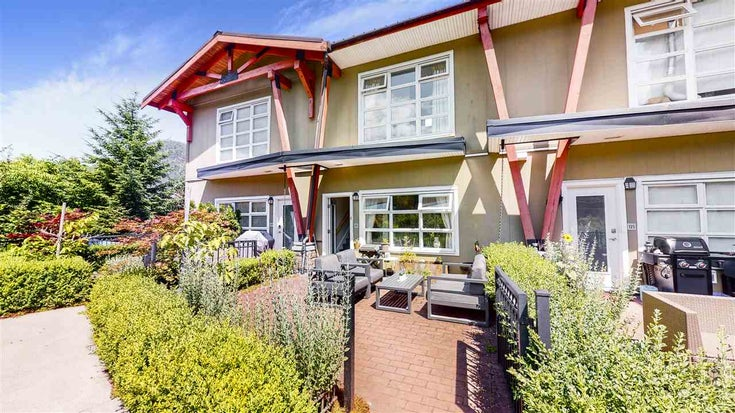 127 41105 TANTALUS ROAD - Tantalus Townhouse for sale, 1 Bedroom (R2477800)