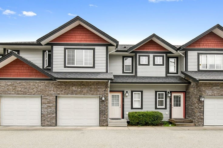 19 31235 UPPER MACLURE ROAD - Abbotsford West Townhouse for sale, 3 Bedrooms (R2477829)