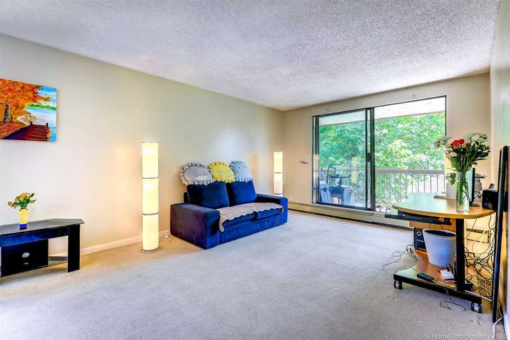 335 8460 LANSDOWNE ROAD - Brighouse Apartment/Condo for sale, 2 Bedrooms (R2477834)