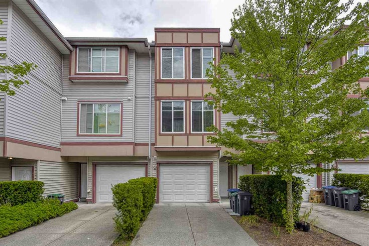 51 13899 LAUREL DRIVE - Whalley Townhouse for sale, 4 Bedrooms (R2477852)