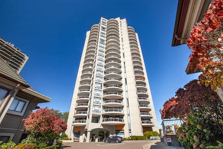 2302 4425 HALIFAX STREET - Brentwood Park Apartment/Condo for sale, 3 Bedrooms (R2477895)