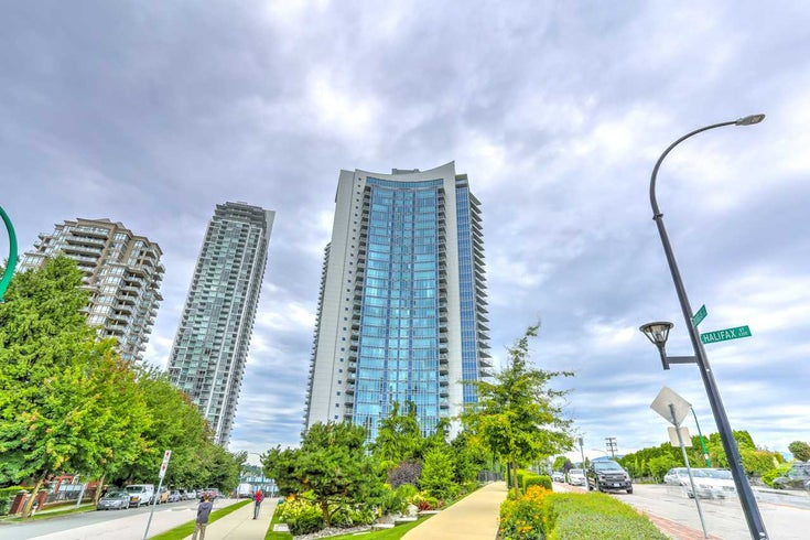 3009 4189 HALIFAX STREET - Brentwood Park Apartment/Condo for sale, 2 Bedrooms (R2477926)