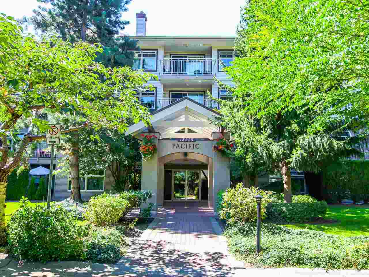 308 15220 GUILDFORD DRIVE - Guildford Apartment/Condo for sale, 2 Bedrooms (R2477953)