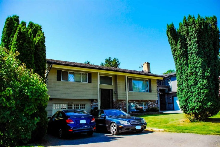 15828 GOGGS AVENUE - White Rock House/Single Family for sale, 2 Bedrooms (R2477991)
