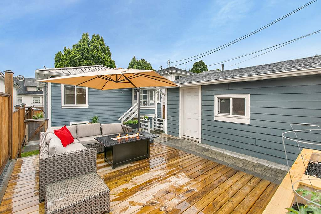 1726 E 33RD AVENUE - Victoria VE House/Single Family for sale, 4 Bedrooms (R2478016) - #18