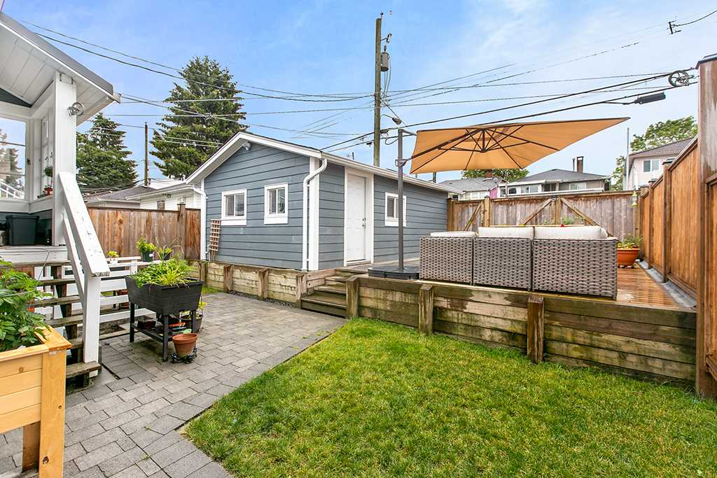 1726 E 33RD AVENUE - Victoria VE House/Single Family for sale, 4 Bedrooms (R2478016) - #19
