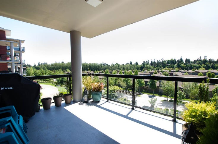 413 5011 SPRINGS BOULEVARD - Tsawwassen North Apartment/Condo for sale, 2 Bedrooms (R2478077)
