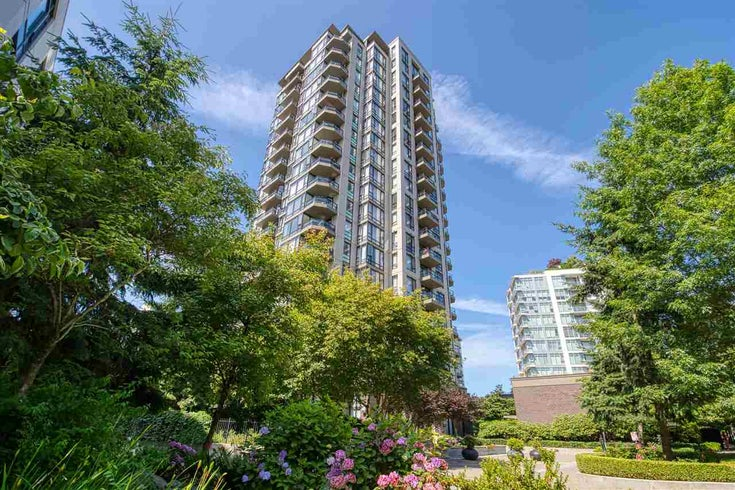 506 151 W 2ND STREET - Lower Lonsdale Apartment/Condo for sale(R2478112)