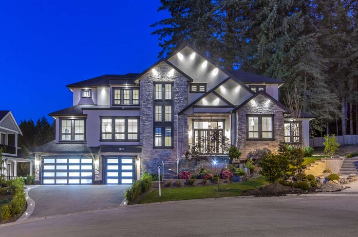 3032 167B STREET - Grandview Surrey House/Single Family for sale, 8 Bedrooms (R2478132)