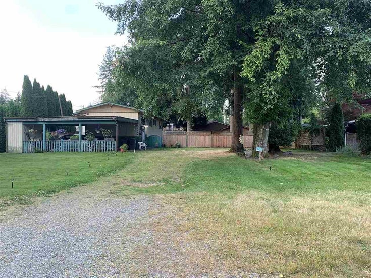 20388 43A AVENUE - Brookswood Langley House/Single Family for sale, 4 Bedrooms (R2478138)