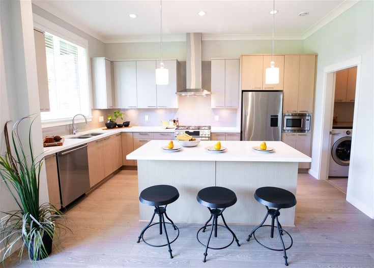 1539 CEDAR SPRINGS PLACE - Tsawwassen North House/Single Family for sale, 4 Bedrooms (R2478223)