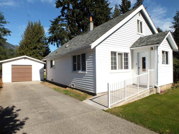 515 COMMISSION STREET - Hope Center House/Single Family for sale, 2 Bedrooms (R2478226)