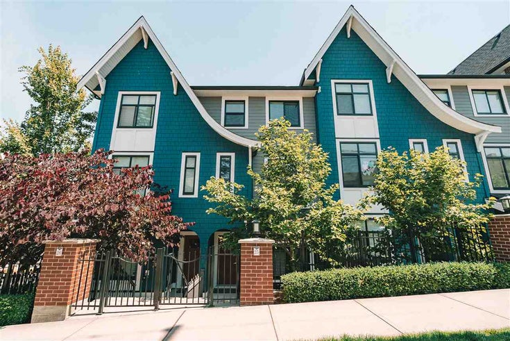 25 2888 156 STREET - Grandview Surrey Townhouse for sale, 4 Bedrooms (R2478245)