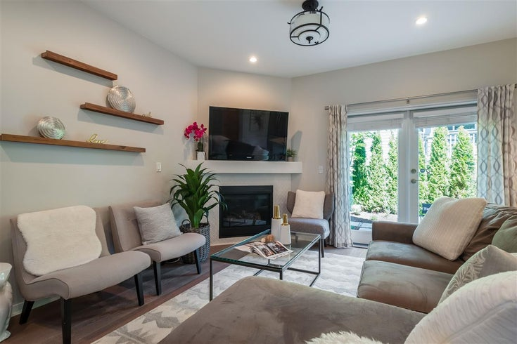 248 E 6TH STREET - Lower Lonsdale Townhouse for sale, 4 Bedrooms (R2478255)