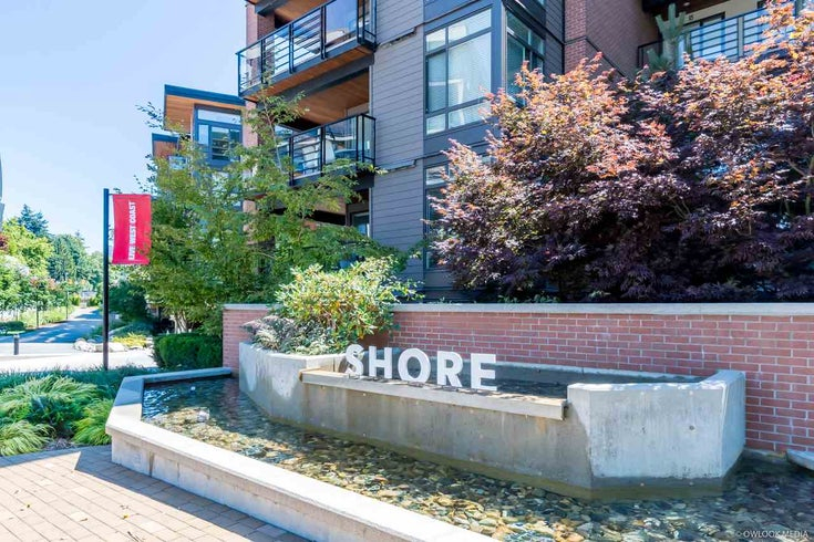 203 719 W 3RD STREET - Harbourside Apartment/Condo for sale, 2 Bedrooms (R2478277)