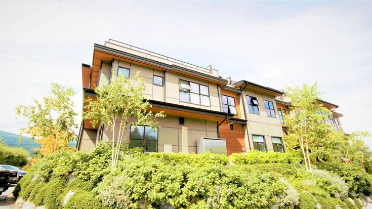 201 641 MAHAN ROAD - Gibsons & Area Apartment/Condo for sale, 1 Bedroom (R2478314)