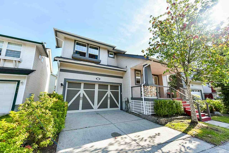 19796 SUNSET LANE - Central Meadows House/Single Family for sale, 3 Bedrooms (R2478347)