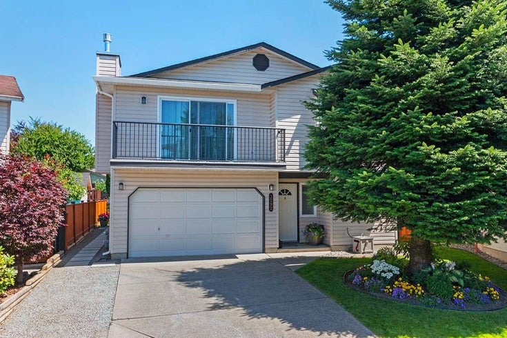 3292 274A STREET - Aldergrove Langley House/Single Family for sale, 4 Bedrooms (R2478356)