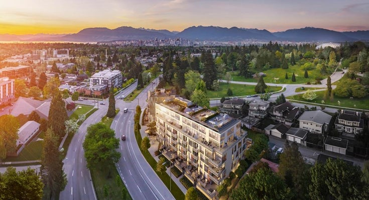 A104 4908 CAMBIE STREET - Cambie Apartment/Condo for sale, 2 Bedrooms (R2478361)