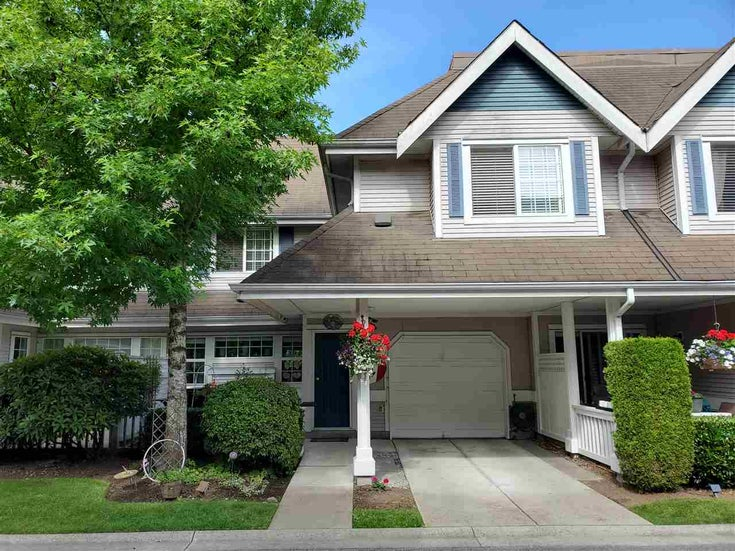 25 11355 236 STREET - Cottonwood MR Townhouse for sale, 3 Bedrooms (R2478366)
