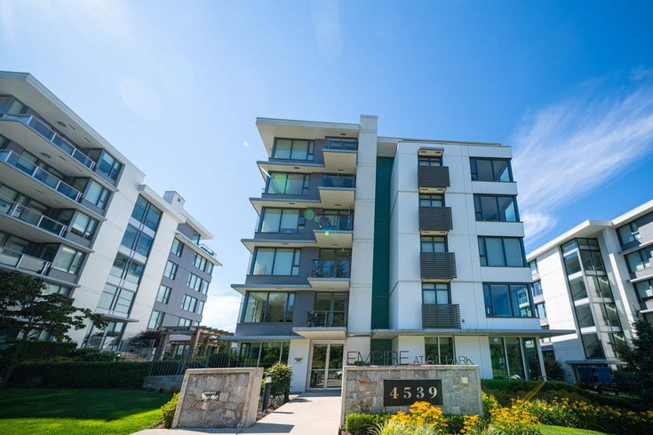 203 4539 CAMBIE STREET - Cambie Apartment/Condo for sale, 1 Bedroom (R2478388)
