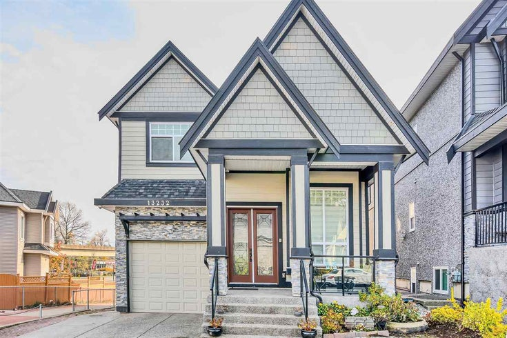 13232 111 AVENUE - Whalley House/Single Family for sale, 6 Bedrooms (R2478407)