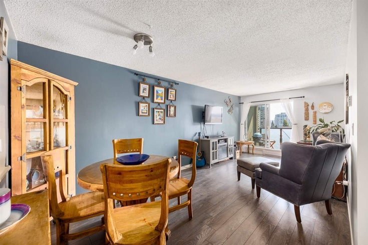 303 140 E 4TH STREET - Lower Lonsdale Apartment/Condo for sale, 1 Bedroom (R2478449)