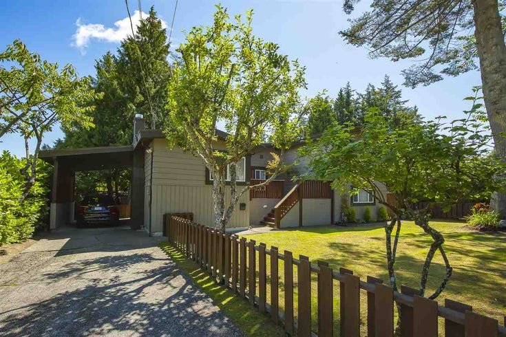 874 UNDERHILL DRIVE - Tsawwassen Central House/Single Family for sale, 3 Bedrooms (R2478489)