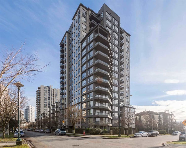 702 3520 CROWLEY DRIVE - Collingwood VE Apartment/Condo for sale, 1 Bedroom (R2478547)